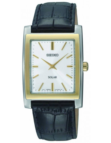 Chic Time | Seiko SUP898 men's watch  | Buy at best price