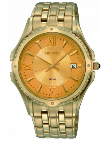 Chic Time   Seiko SGEF48 men's watch    Buy at best price