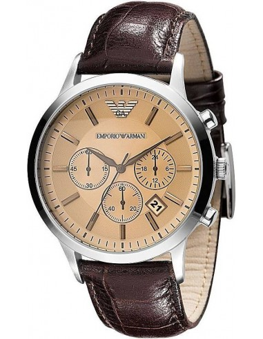 Chic Time   Emporio Armani AR2433 men's watch    Buy at best price