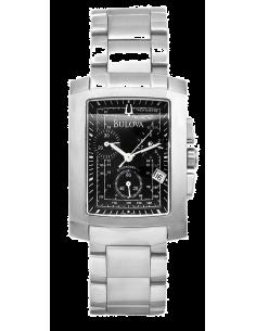 Chic Time | Montre Homme Bulova Chronographe 63F25  | Prix : 379,90€