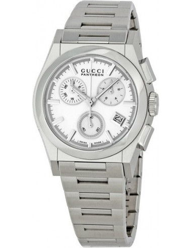 Chic Time | Montre Gucci Pantheon YA115407  | Prix : 839,90 €
