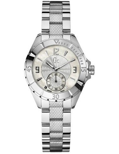 Chic Time | Guess Collection A70000L1 women's watch  | Buy at best price