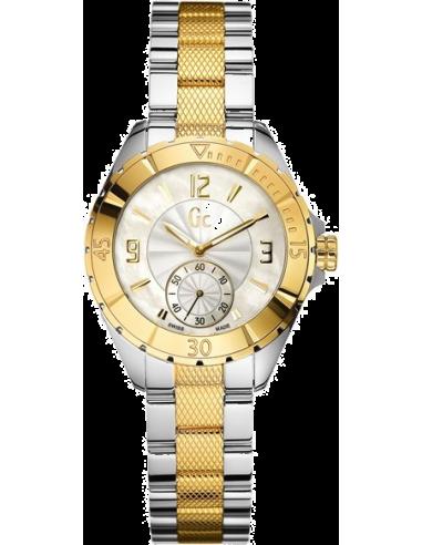 Chic Time | Montre Femme Guess Collection GC I70002L1  | Prix : 639,00€