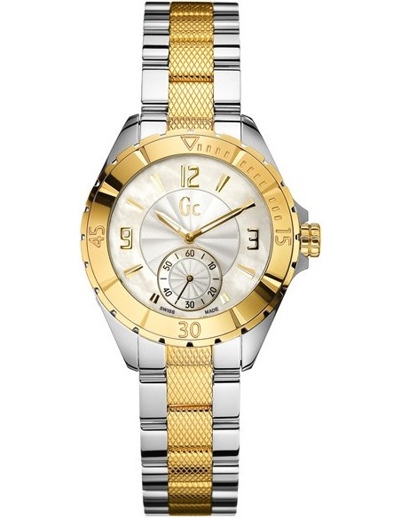 Chic Time | Montre Femme Guess Collection GC I70002L1  | Prix : 639,00 €