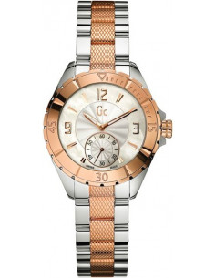 Chic Time | Montre Femme Guess Collection I70003L1  | Prix : 655,10€