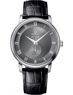 Chic Time | Montre homme Omega De Ville Co-Axial Prestige Small Seconds  | Prix : 2,380.00
