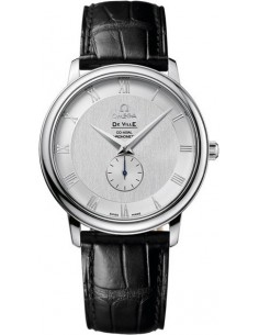 Chic Time | Montre homme Omega De Ville Co-Axial Prestige Small Seconds  | Prix : 2,380.00