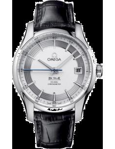 Chic Time | Montre homme Omega De Ville Co-Axial Hour Vision  | Prix : 5,100.00