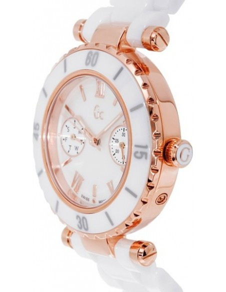 Chic Time | Guess Collection I42004L1 women's watch  | Buy at best price
