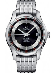 Chic Time | Montre homme Omega De Ville Co-Axial Hour Vision  | Prix : 5,610.00