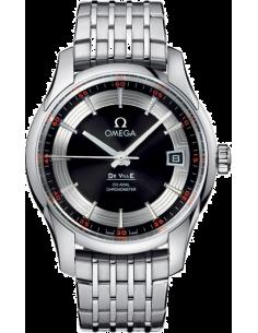 Chic Time | Montre homme Omega De Ville Co-Axial Hour Vision  | Prix : 5,610.00