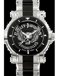 Chic Time | Montre Homme Bulova 78A109 Harley-Davidson  | Prix : 259,90€