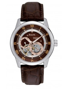 Chic Time | Bulova 96A120 men's watch  | Buy at best price