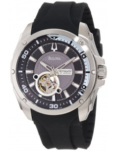 Chic Time   Bulova 96A136 men's watch    Buy at best price