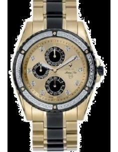 Chic Time   Montre Homme Bulova 98E106 Marine Star    Prix : 356,25€
