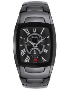 Chic Time | Bulova 98H41 men's watch  | Buy at best price