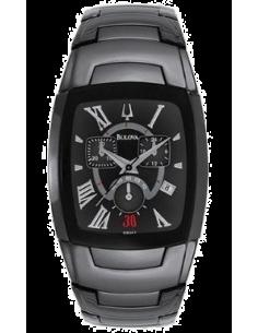 Chic Time | Montre Homme Bulova 98H41  | Prix : 262,06€