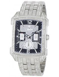 Chic Time   Bulova 96C108 men's watch    Buy at best price