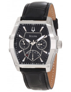 Chic Time   Bulova 96C114 men's watch    Buy at best price