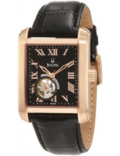 Chic Time | Bulova 97A105 men's watch  | Buy at best price
