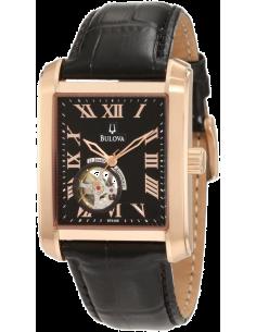 Chic Time | Montre Homme Bulova 97A105 BVA-Series 160  | Prix : 348,75€