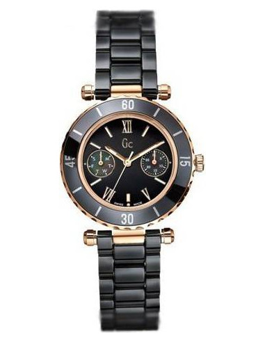 Chic Time | Guess Collection I42004L2S women's watch  | Buy at best price