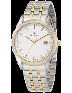 Chic Time | Bulova 98B134 men's watch  | Buy at best price