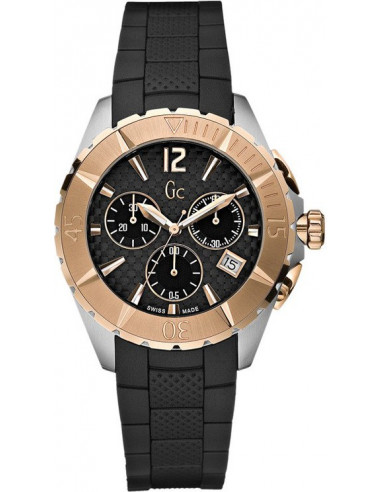Chic Time   Guess Collection I33501M1 men's watch    Buy at best price