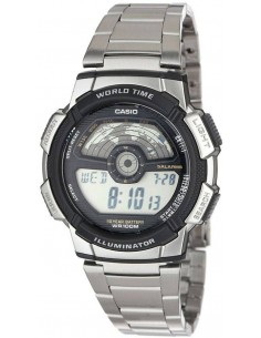Chic Time | Casio AE-1100WD-1AVEF men's watch  | Buy at best price