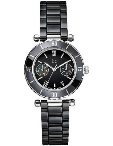 Chic Time | Guess Collection I35003L2 women's watch  | Buy at best price