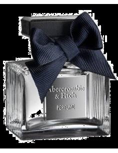 Chic Time | No 1 by Abercrombie For Woman - Eau de Parfum Abercrombie & Fitch 50ml - EDP Spray  | Prix : 89,90€