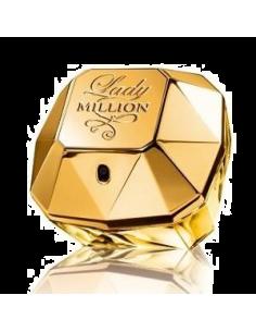 Chic Time | Lady Million For Women Paco Rabanne 80ml - EDP - Eau De Parfum Vaporisateur  | Prix : 62,00€