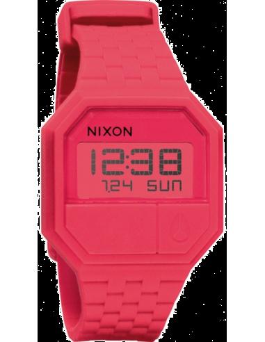 Chic Time | Montre Femme Nixon A169685-00 Re-Run  | Prix : 84,90€