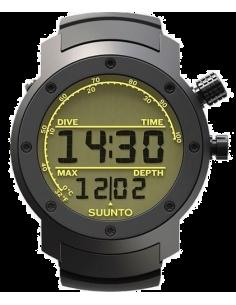 Chic Time | Montre Homme Suunto SS014529000 Elementum Aqua  | Prix : 504,51€