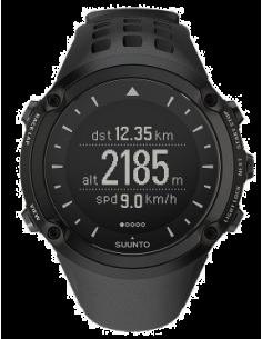 Chic Time | Montre Homme Suunto SS018373000 Ambit GPS  | Prix : 307,99€