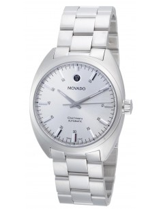 Chic Time | Montre Homme Movado 0606360 Datron  | Prix : 1,243.75