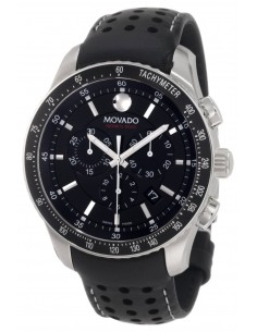 Chic Time | Montre Homme Movado 2600096 Series 800  | Prix : 980,10€