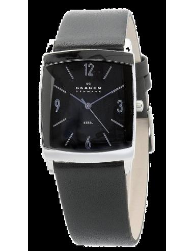 Chic Time   Skagen 691LSLB men's watch    Buy at best price