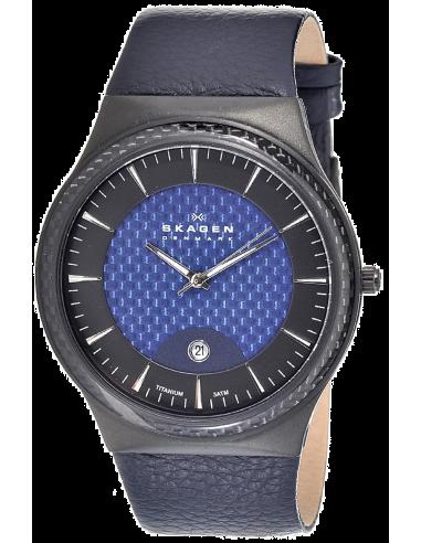 Chic Time | Montre Homme Skagen 234XXLTBLN   | Prix : 89,90€