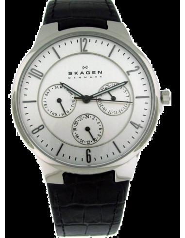 Chic Time | Skagen 331XLSLC4 men's watch  | Buy at best price