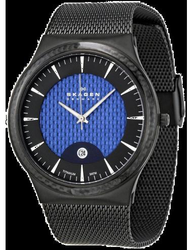 Chic Time   Skagen 234XXLTBN men's watch    Buy at best price