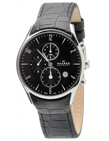 Chic Time | Skagen 329XLSLB men's watch  | Buy at best price