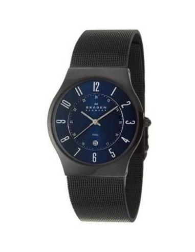 Chic Time | Skagen O233XLSBN men's watch  | Buy at best price