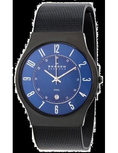 Chic Time   Skagen O233XLSBN men's watch    Buy at best price