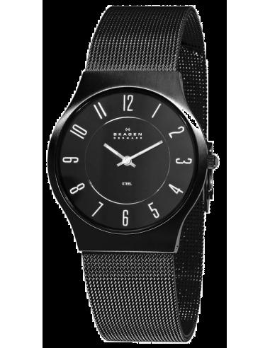 Chic Time   Skagen 233LSBB men's watch    Buy at best price