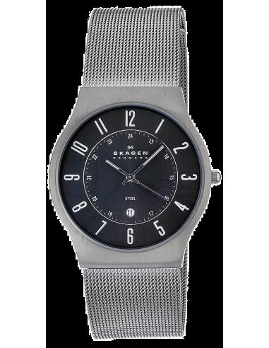 Chic Time   Montre Homme Skagen O233XLSMM     Prix : 119,90€