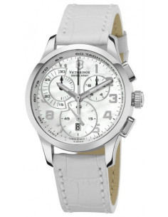 Chic Time | Montre Femme Victorinox Swiss Army 241321 Alliance  | Prix : 233,10 €