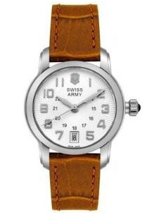 Chic Time | Montre Femme Victorinox Swiss Army SAV241050 Officers  | Prix : 229,00 €