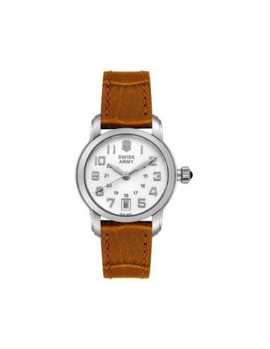 Chic Time | Montre Femme Victorinox Swiss Army SAV241050 Officers  | Prix : 229,00€