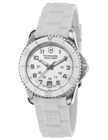 Chic Time | Montre Femme Victorinox Swiss Army 241492 Maverick  | Prix : 317,90 €